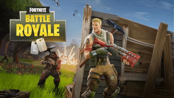 Fortnite Update 1 51 is LIVE