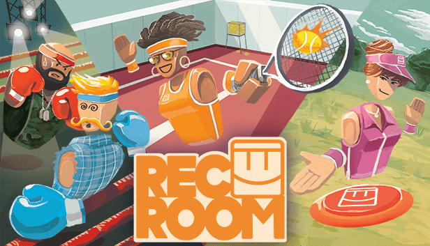 What Will You Be Playing In The Rec Room All The