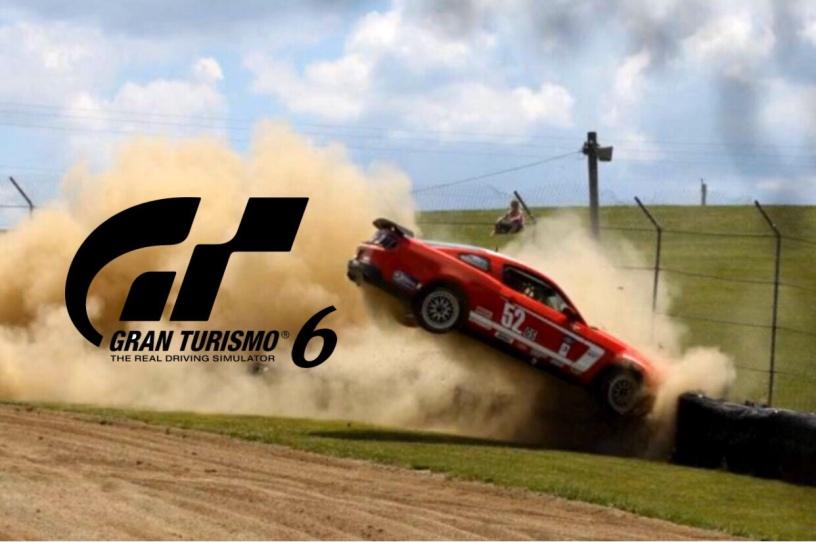 Gran Turismo 6 Online Servers Crash and Burn come March 28, 2018 ...